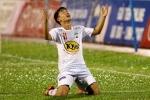 Pha solo của sao HAGL lọt top 5 bàn thắng đẹp nhất vòng 6 V-League
