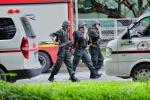 Tuyên y án sơ thẩm nhóm khủng bố sân bay Tân Sơn Nhất