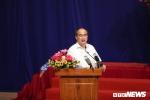 Người dân Thủ Thiêm: 'Chúng tôi tin lời hứa của Bí thư Nguyễn Thiện Nhân'