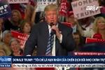 Donald Trump: Tôi chỉ là nạn nhân của chiến dịch bôi nhọ chính trị