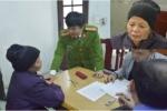Công bố hình ảnh, danh tính nghi phạm sát hại bé gái 20 ngày tuổi ở Thanh Hóa