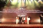 Vimefulland công bố bộ tiêu chuẩn sản phẩm và bàn giao 'sổ đỏ' cho 21 cư dân đầu tiên dự án Belleville Hà Nội