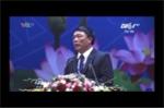 Video: Bầu Đệ tố lãnh đạo Hải Phòng lật kèo