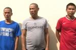 Bắt 3 nghi phạm trộm cắp thiết bị trên cao tốc Hạ Long – Vân Đồn