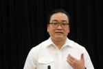 Dự Luật đặc khu: Hà Nội rút kinh nghiệm việc thông tin tới người dân