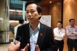 Đề xuất thay đổi giờ làm việc: Bộ trưởng Bộ Lao động lên tiếng