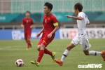 Olympic Viet Nam thua Han Quoc, lo co hoi vao chung ket ASIAD hinh anh 2