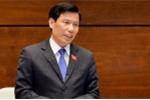 Video: Bộ trưởng Nguyễn Ngọc Thiện nhận trách nhiệm ngay đầu phiên chất vấn