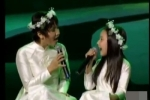 3 nguoi con tai gioi cua vo chong Anh Quan - My Linh hinh anh 1