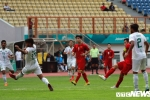 Olympic Việt Nam vs Olympic Pakistan: Công Phượng vô duyên, hàng thủ để lại nhiều nỗi lo