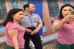 Tự xưng nhà báo lăng mạ CSGT 'bố láo, làm ăn vớ vẩn': CSGT lên tiếng