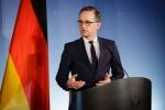 Ngoại trưởng Đức: Giải quyết khủng hoảng Syria và Ukraine phụ thuộc vào Nga