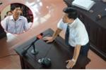 Xét xử sự cố chạy thận ở Hòa Bình: Luật sư công bố clip 'thay đổi toàn bộ bản chất vụ việc'