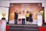 GFS là nhà tài trợ xứng danh cho Giải vô địch các CLB Golf Hà Nội lần thứ 2