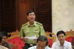 Đại công trường khai thác gỗ trái phép ở Đắk Lắk: Chi cục Kiểm lâm cung cấp thông tin mới