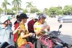 Video: Vé xem U23 Việt Nam đá tứ hùng không sốt, phe vé đông hơn cả người mua