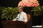 Bí thư Nguyễn Thiện Nhân: 'Xây nhà hát không đụng chạm đến tiền đền bù cho dân Thủ Thiêm'