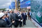 Thủ tướng Australia: Đường đua F1 sẽ đưa Việt Nam lên bản đồ thể thao thế giới
