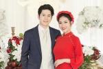 Bị thắc mắc con trai vắng mặt trong lễ đính hôn, Mai Hồ lên tiếng