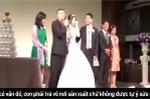 Lời bố dặn con gái và con rể trong lễ cưới gây 'sốt' dân mạng