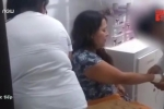 Sợ chồng bỏ, vợ giả mang bầu, bịa chuyện bị bắt cóc đúng ngày đi đẻ
