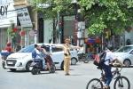 Ninh Bình đảm bảo an ninh trật tự và giao thông thông suốt trong Quốc tang Chủ tịch nước