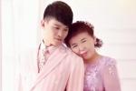 Chàng trai 28 tuổi quyết theo đuổi, lấy ân nhân 65 tuổi làm vợ