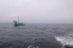 Hải quân Phần Lan ráo riết truy lùng 'quái vật 3 đầu' trên biển, ngỡ ngàng khi tìm thấy