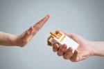 Lợi ích không ngờ khi bạn dừng hút thuốc lá