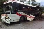 Thông tin mới nhất về vụ tai nạn ở Lào khiến 8 người Việt thiệt mạng