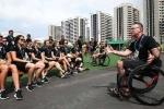Khai mạc thế vận hội Paralympics 2016 dành cho người khuyết tật: Suýt rơi vào cảnh kiệt quệ tài chính