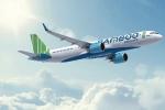 Bamboo Airways nhận máy bay A321neo mới từ công ty con của General Electrics