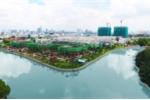 Ngắm những thước hình đẹp của Khu đô thị ven sông Jamona Golden Silk