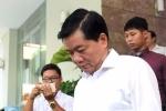Phiên xét xử ông Đinh La Thăng ngày 8/1 có gì đặc biệt?
