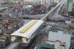 Sẽ đưa vào vận hành đường sắt Cát Linh – Hà Đông trong năm 2018