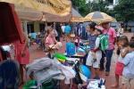 'Chợ Tây' sẽ chuyển về phố đi bộ Trịnh Công Sơn?