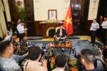 Phó Thủ tướng Phạm Bình Minh: Việt Nam không để lôi kéo vào bất cứ liên minh nào