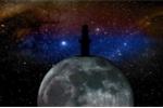 Clip đĩa bay người ngoài hành tinh xuất hiện trên Mặt trăng gây tranh cãi