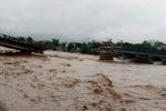 Mưa lũ ở miền Bắc: Ít nhất 27 người chết, hàng nghìn ngôi nhà ngập sâu