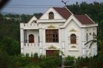 Biệt thự xây trái phép của gia đình Phó ban Nội chính Đắk Lắk hoành tráng cỡ nào?