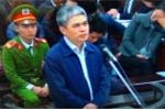 Con đường phạm tội của nguyên Tổng giám đốc Oceanbank Nguyễn Xuân Sơn