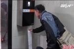 Trung Quốc: Gắn máy quay để ngăn nạn trộm giấy vệ sinh