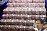 Ngỡ ngàng trước '1001' quái chiêu giấu tiền của quan tham Trung Quốc