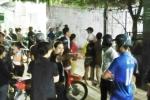 Nghi can sát hại 2 bà cháu trong phòng trọ ở Đồng Nai chết trong tư thế treo cổ