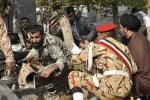 Xả súng vào lễ diễu hành Iran: IS tung thêm bằng chứng thực hiện tội ác