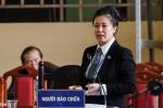 Luật sư: 'Ông Phan Văn Vĩnh chắc chắn sẽ kháng cáo'