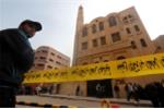Ảnh: IS nhận trách nhiệm vụ tấn công nhà thờ Cơ đốc giáo Ai Cập giết chết 11 người