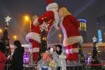 Thời tiết đêm Noel: Miền Bắc chìm trong giá rét, miền Nam mưa lớn