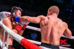 Video: Niềm hy vọng kickboxing Trung Quốc bị nhà vô địch thế giới 'hủy diệt'