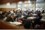 Học sinh Hàn Quốc thấy trống rỗng, áp lực sau kỳ thi đại học khắc nghiệt